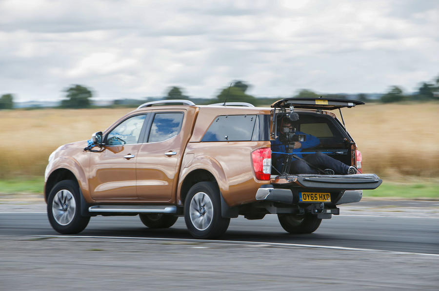 Nissan Navara long-term test review: final report   Autocar