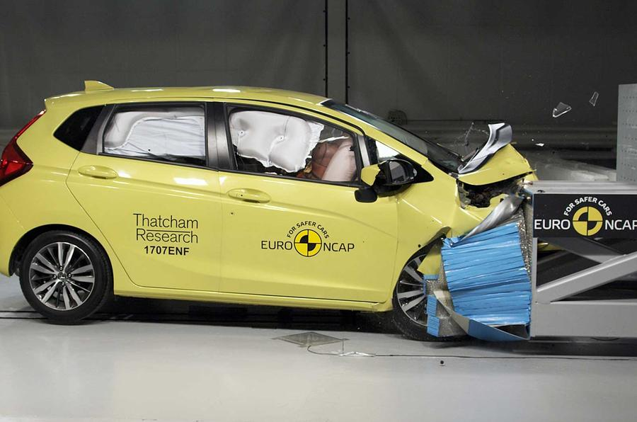 Global NCAP chief: 'UK will lose car safety regulations influence post-Brexit'