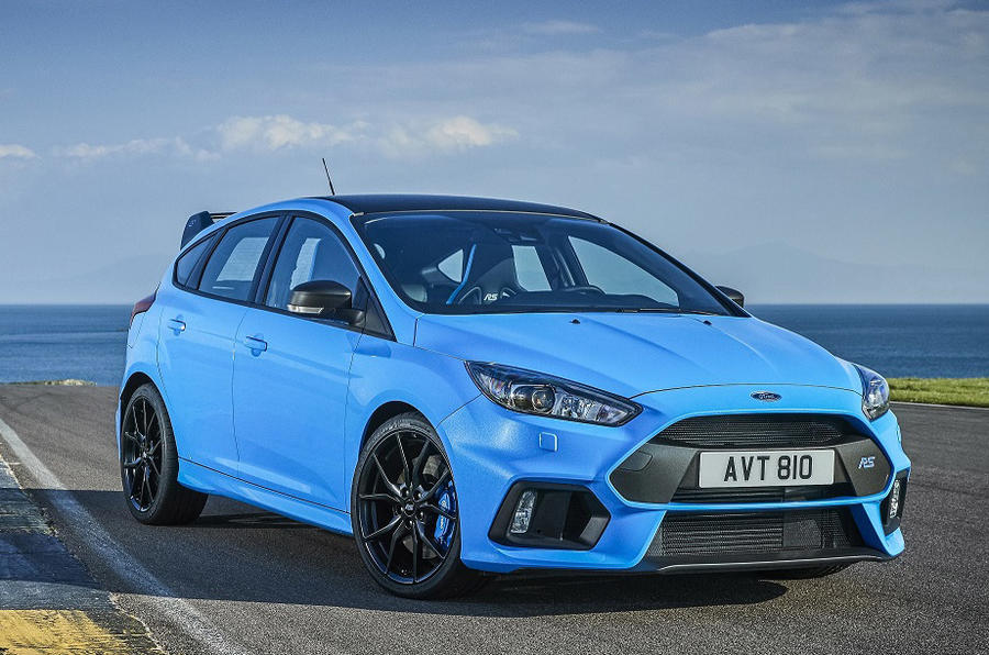 New Ford Focus RS Edition - Hot hatchback price, specs, redesign REVEALED
