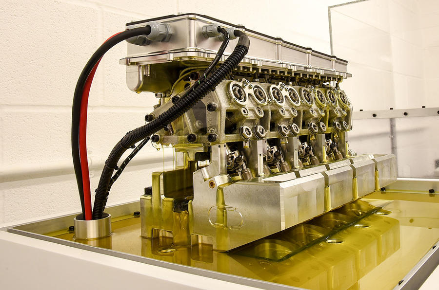 New engine valve tech gives petrols the efficiency of diesels