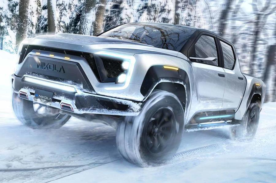 GM walks away from stake in electric vehicle maker Nikola