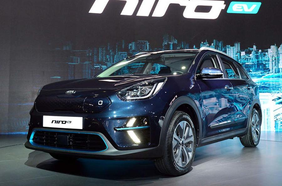 opinion the kia e niro is an ev revolution autocar. Black Bedroom Furniture Sets. Home Design Ideas