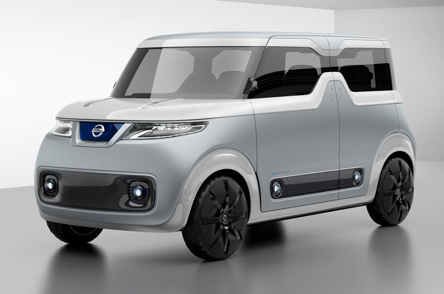 Opinion - Why can't we drive kei cars in the UK?   Autocar