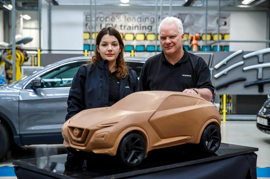 Motor World Car Factory >> The dark art of car design | Autocar
