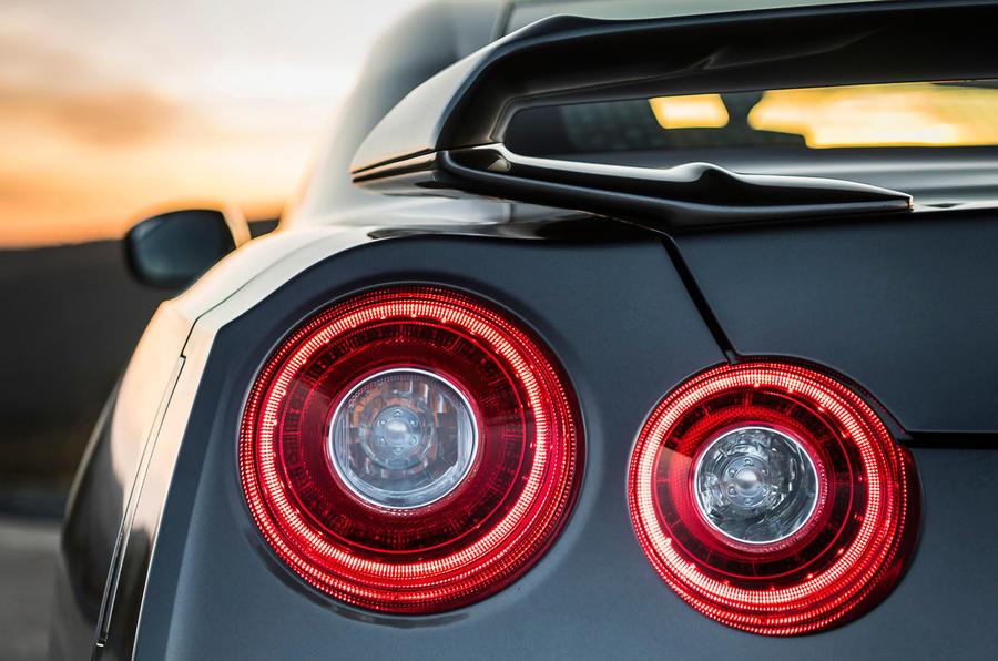 Cheap Car Leasing >> 2017 Nissan GT-R Prestige review review | Autocar