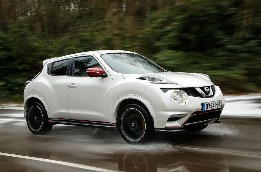 2015 nissan juke nismo rs 2wd uk review autocar. Black Bedroom Furniture Sets. Home Design Ideas