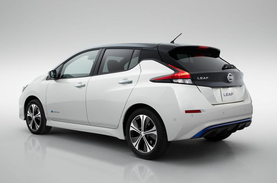 Best Selling Electric Car Uk