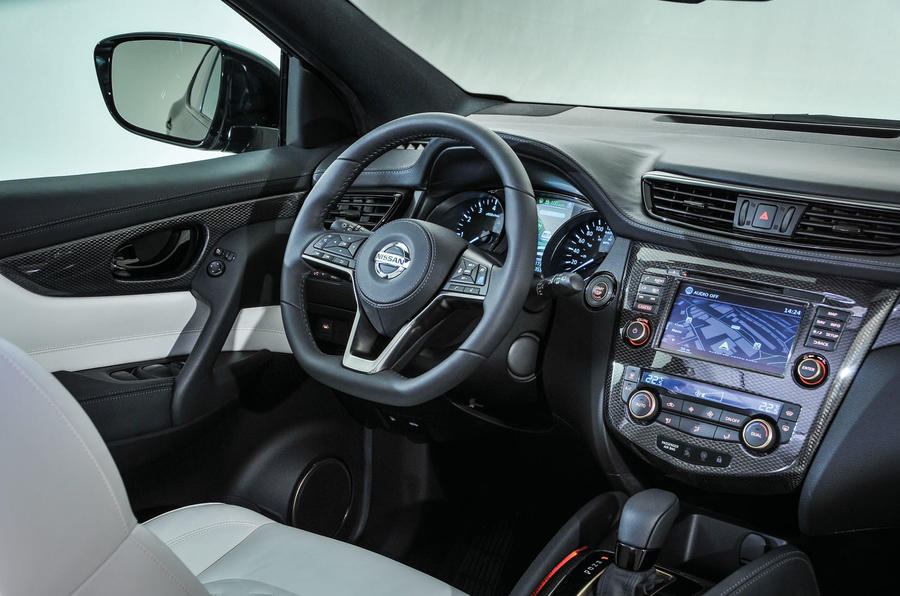 'Premium' Nissan Qashqai could rival Audi Q3 | Autocar