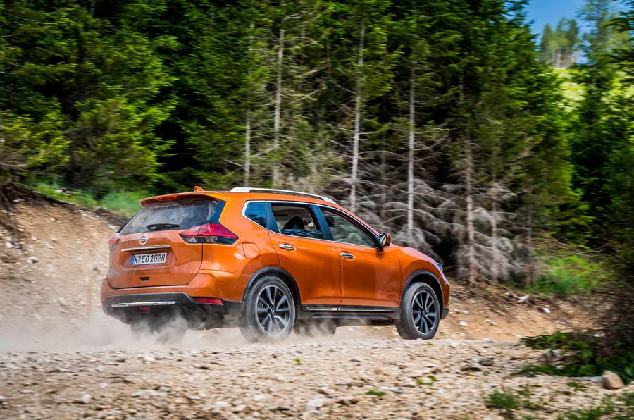 Nissan X Trail Review 2017 Autocar Upcomingcarshq Com