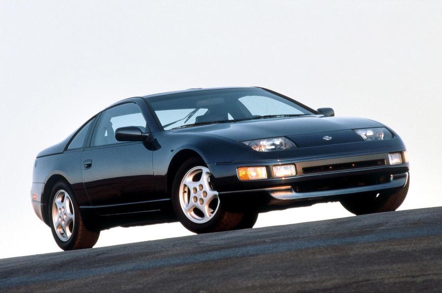 Nissan Gripz concept to preview upcoming Z car | Autocar