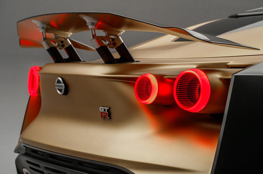 Nissan and Italdesign GT-R50 could make production as limited £800,000 special edition
