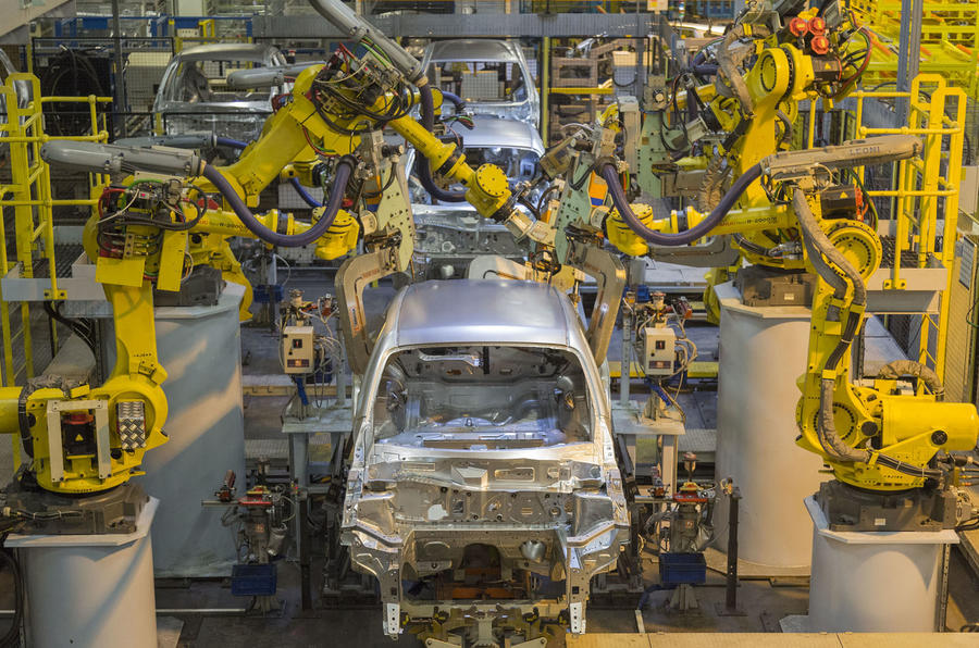 Nissan is set to cut hundreds of jobs at its Sunderland plant