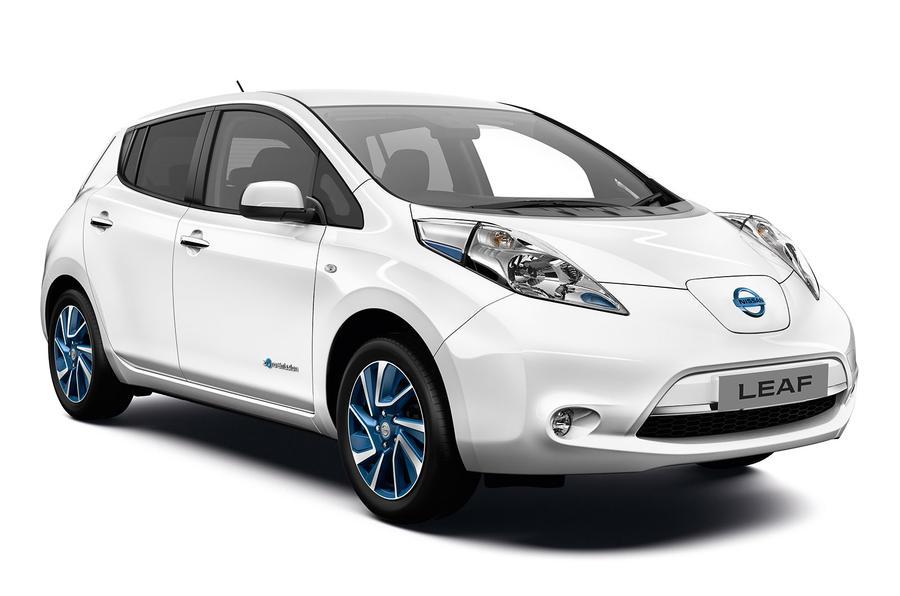 Nissan Leaf Battery Warranty >> New battery for Nissan Leaf to deliver 155-mile range ...