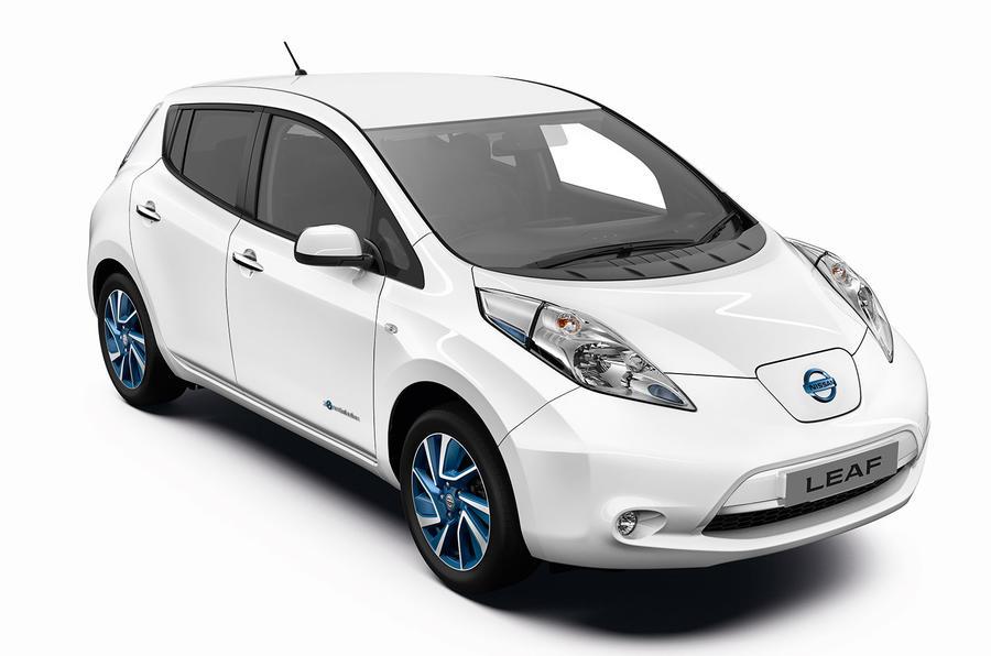 Nissan Leaf Extended Warranty U003eu003e New Battery For Nissan Leaf To Deliver  155 Mile