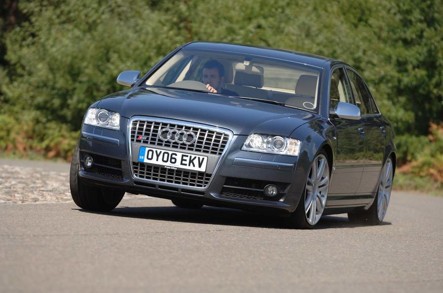 Audi S8 | Used Car Buying Guide | Autocar
