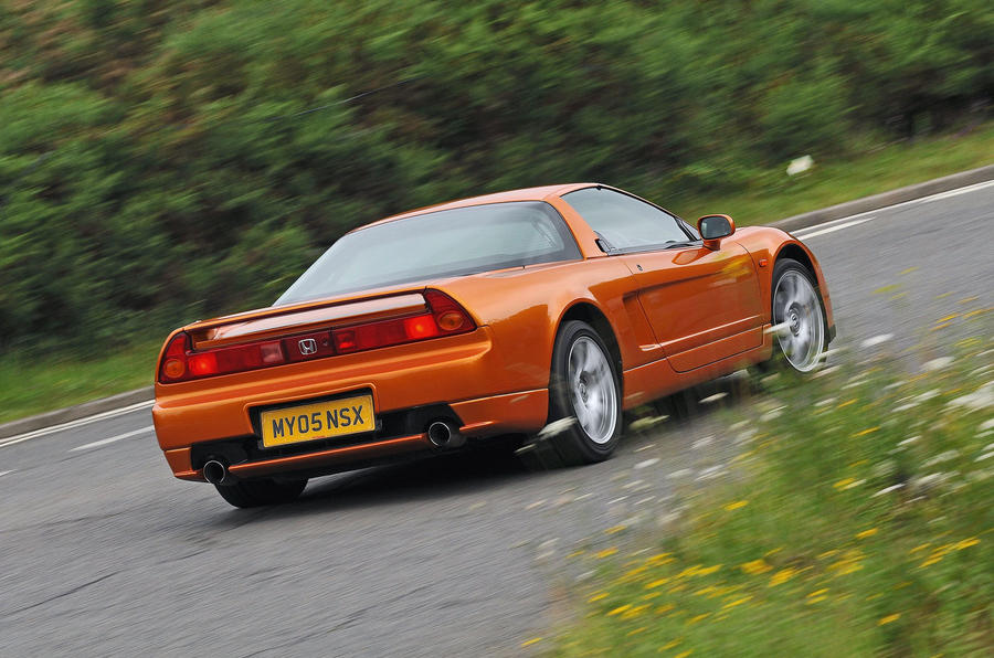 Used Car Buying Guide Honda Nsx Autocar