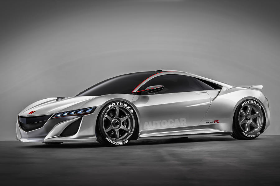 Honda NSX Type R under consideration | Autocar
