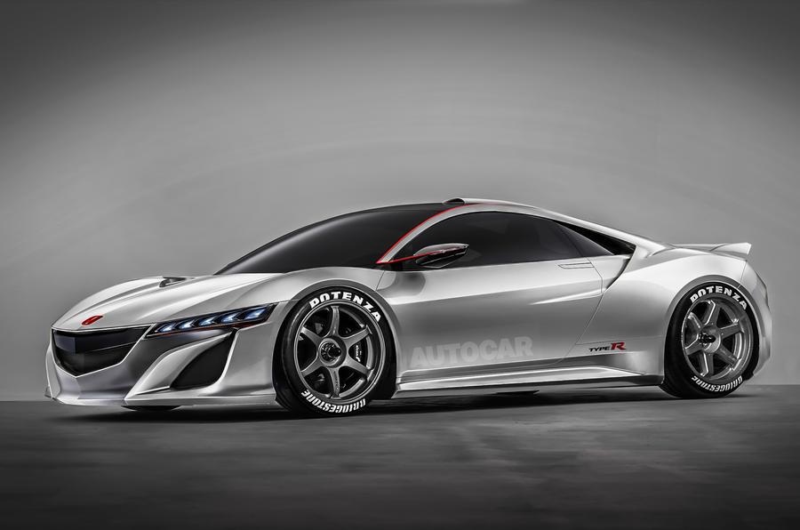 Honda NSX Type R under consideration | Autocar