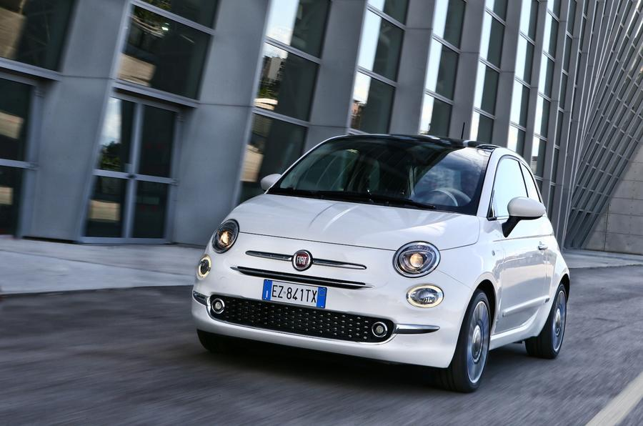Fiat 500 Pop >> 2015 Fiat 500 0.9 TwinAir 85 Lounge review review | Autocar
