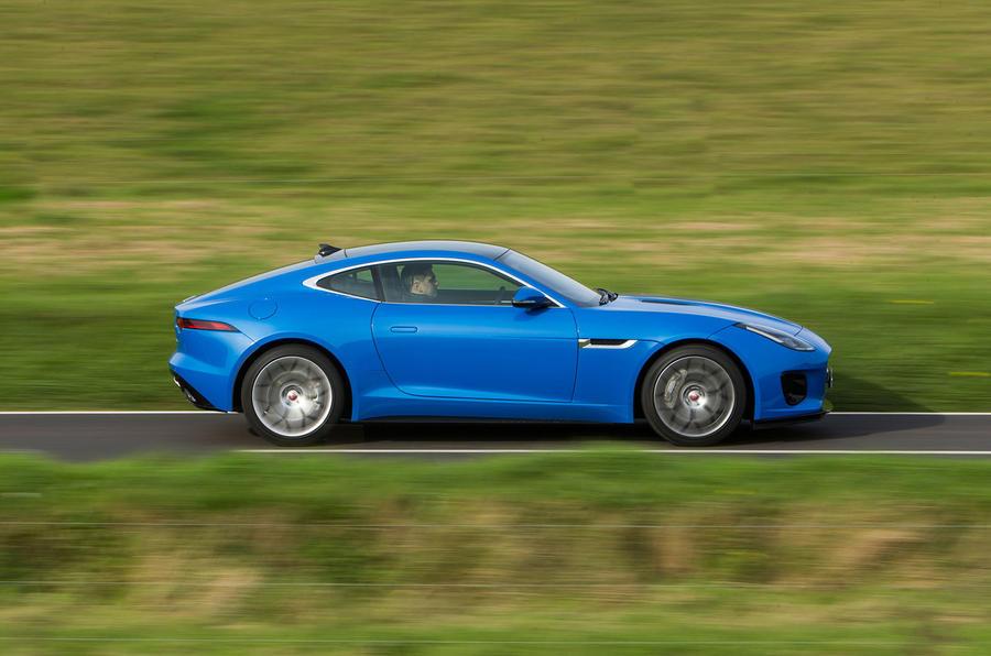 New Vs Used Jaguar FType And Audi R Headtohead Autocar - Types of audi cars