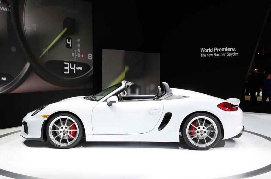 Porsche Kit Car Uk