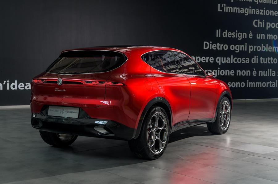 2019 - [Alfa Romeo] Tonale  - Page 4 Olg-8561