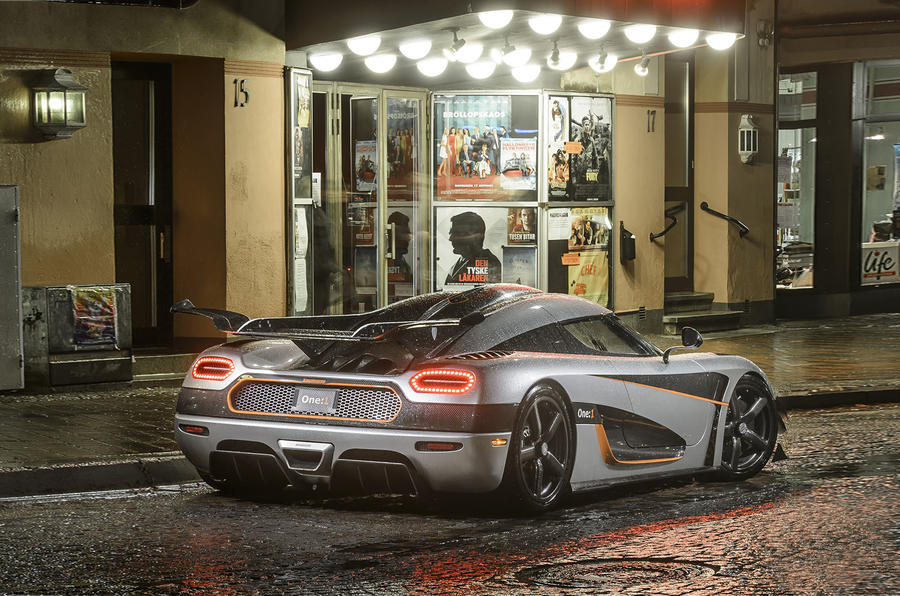 Is London S Supercar Crackdown A Good Idea Autocar