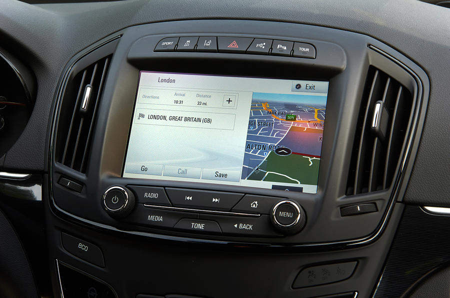 Vauxhall Onstar connectivity system pricing announced ...