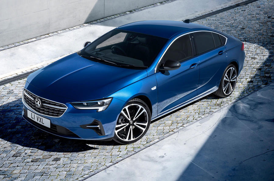 2020 - [Opel] Insignia Grand Sport Restylée  - Page 5 Opel_510028