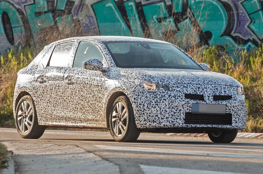 New Vauxhall Corsa Leaks Online Ahead Of Imminent Debut
