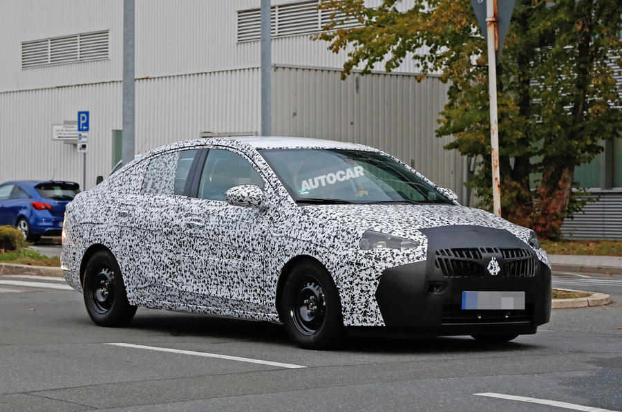2018 Vauxhall Corsa Hatch Spotted With Revised Interior