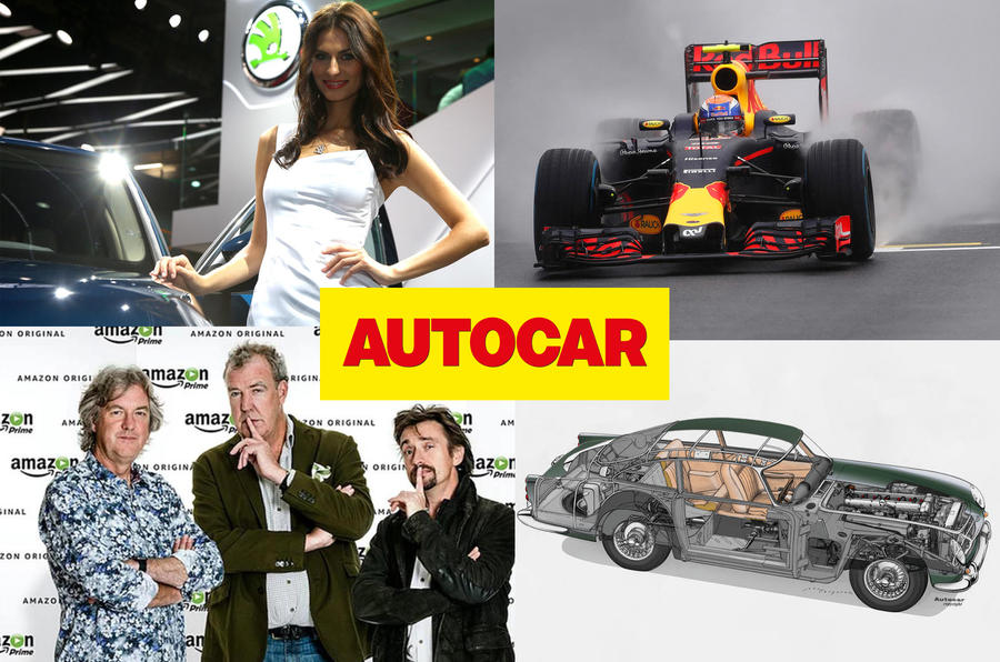 The top 10 Autocar opinion pieces of the year