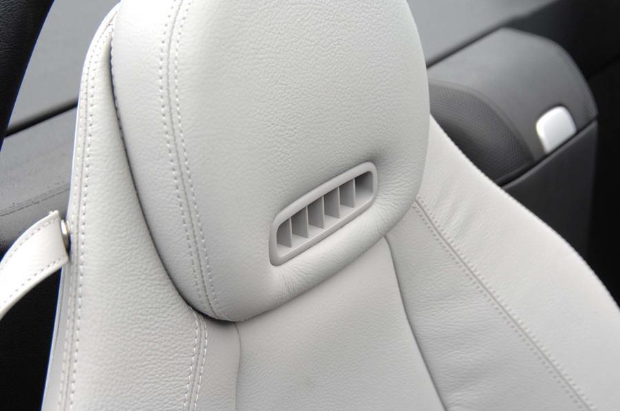 Used car buying guide: Mercedes-Benz SLK | Autocar