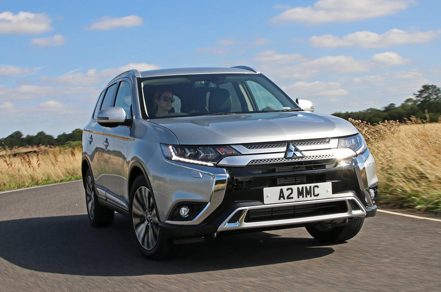 Mitsubishi ASX and Outlander diesel axed