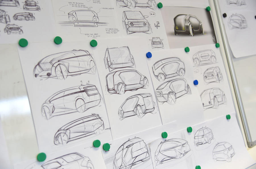 How to make a people's car from scratch