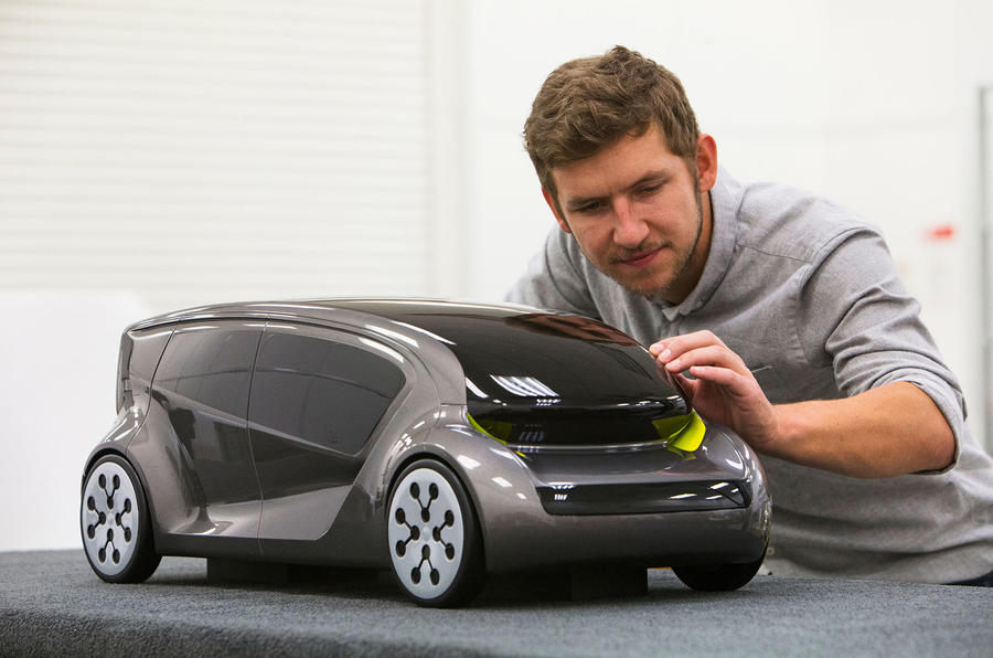 How to build a people's car from scratch: part three