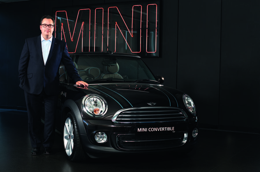 Insight How Mini Is Growing Up As A Brand Autocar