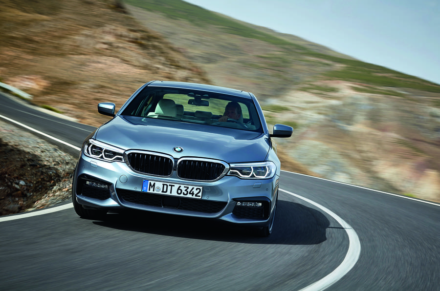 Cool 2017 BMW 540i Review Review  Autocar