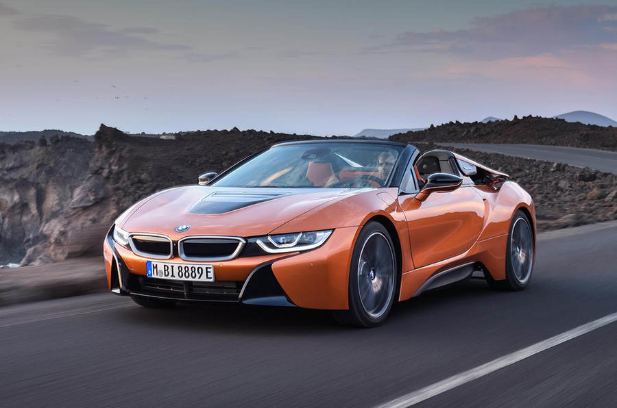 BMW I3 And I8 Might Not Be Replaced | Autocar