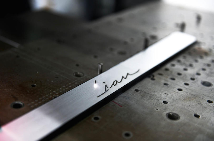 Mini 3D printing customisation