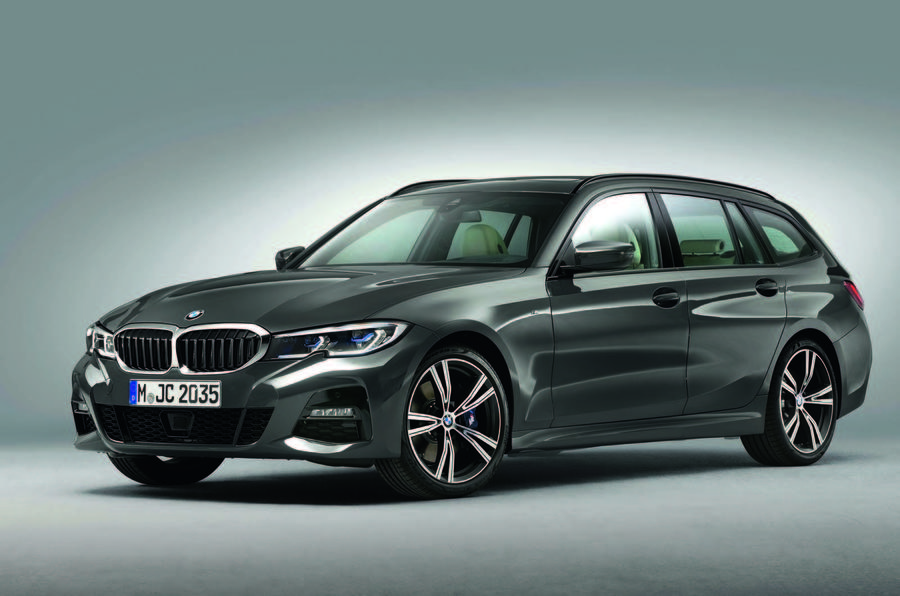 New BMW 3 Series Touring launched with focus on sharp handling