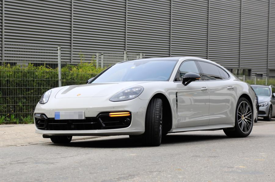 2020 Porsche Panamera Exterior, Interior, Engine, Price ...  |2020 Porsche Panamera