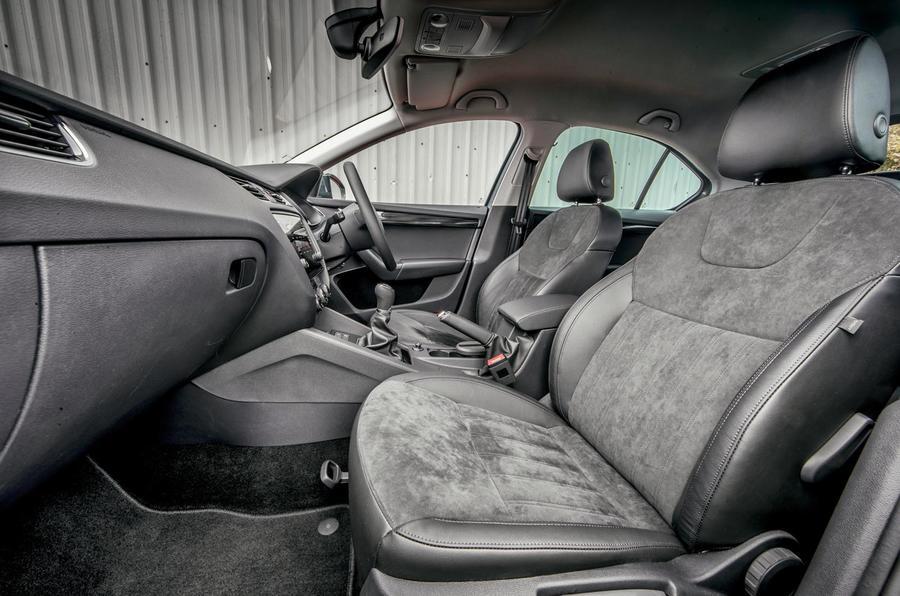 Family hatchback mega-test