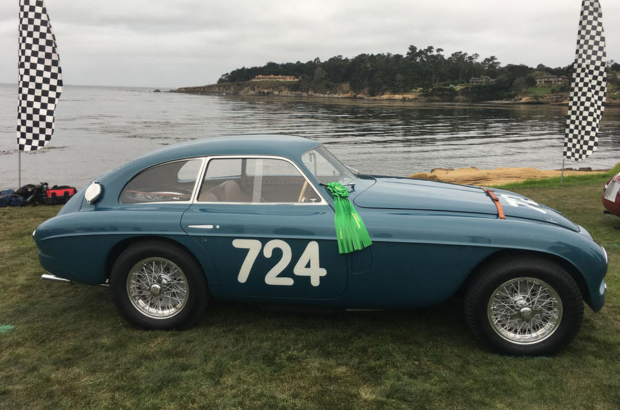 Gallery The Best Of Pebble Beach Concours D Elegance