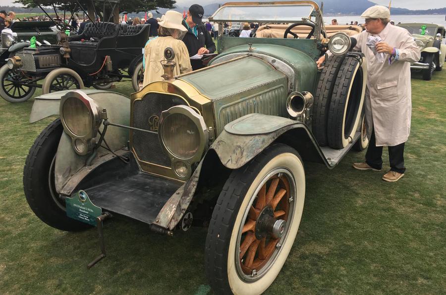 Packard 2-38