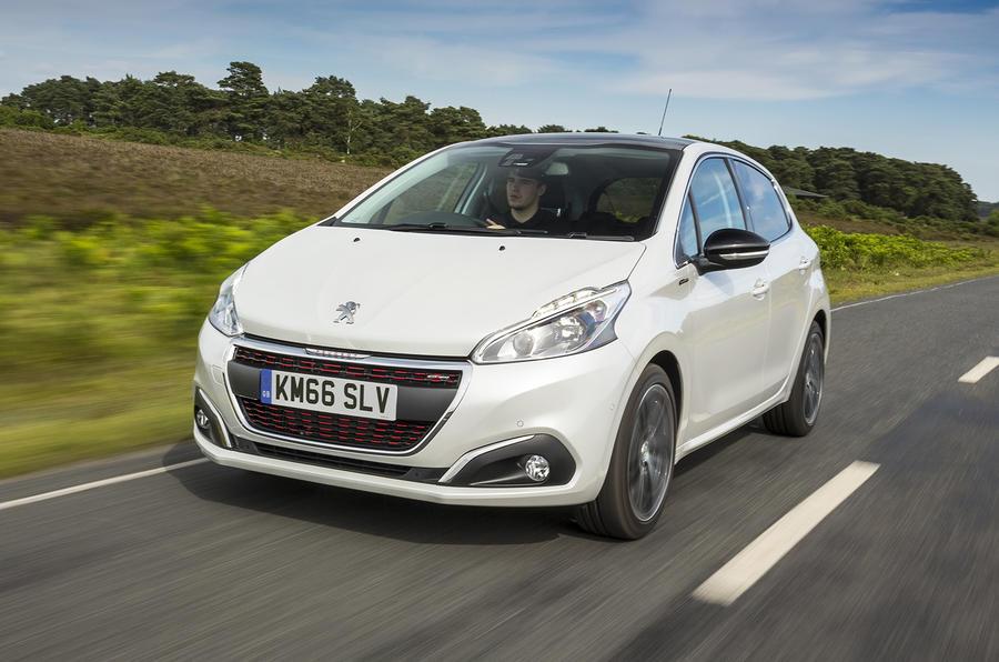 Electric Peugeot 208 Won T Get Bespoke Design Autocar