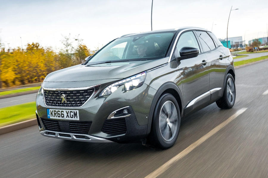 2016 peugeot 3008 2 0 bluehdi 180 gt review review autocar. Black Bedroom Furniture Sets. Home Design Ideas