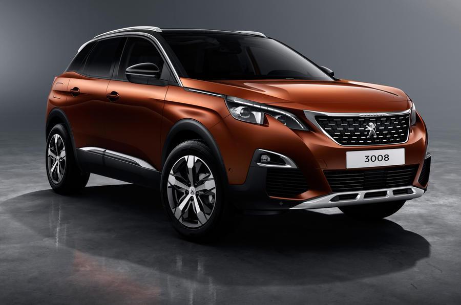 Peugeot Reborn As Suv Autocar