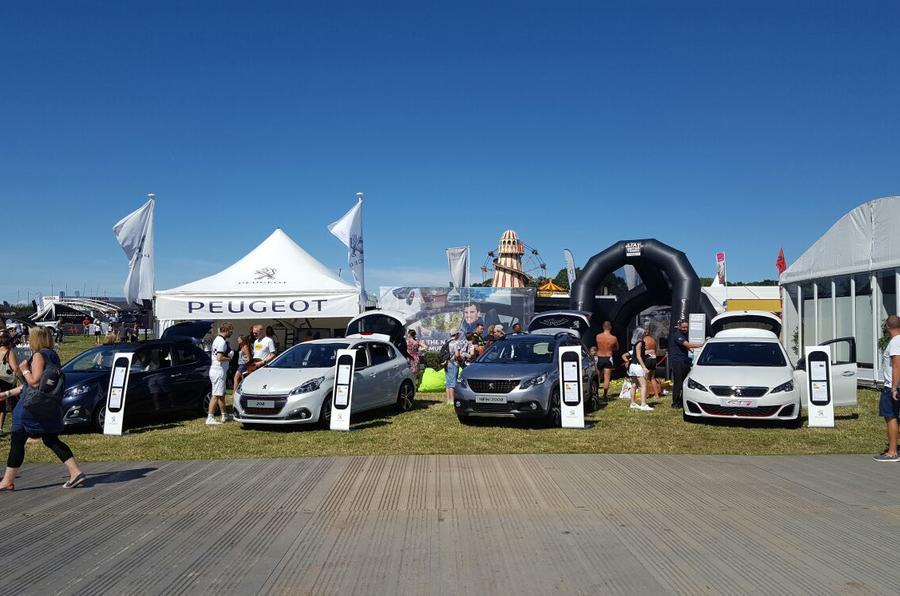 CarFest