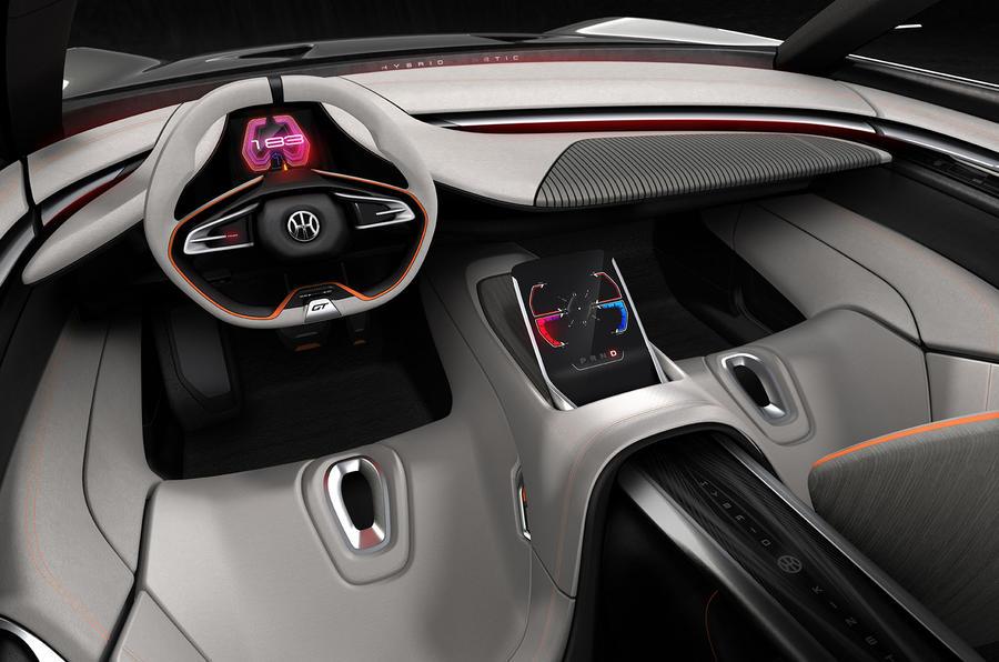 Pininfarina on Tesla Electric Car Battery